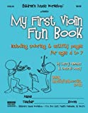 Best Juvenile Books - My First Violin Fun Book: including coloring Review