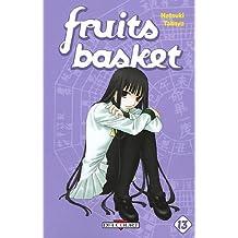 Fruits Basket, tome 13