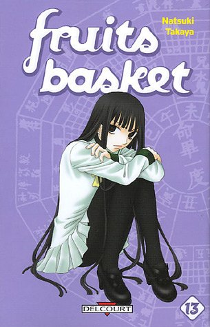 Fruits Basket Edition simple Tome 13