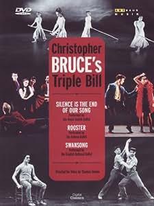 Christopher Bruce - Triple Bill