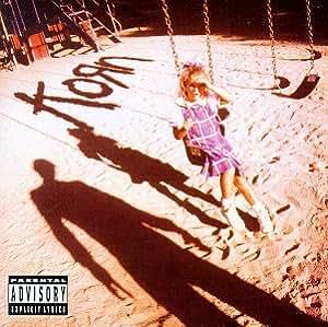 Korn [Musikkassette]
