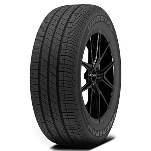 Uniroyal Tiger Paw Touring Radial Tire - 195/60R14 85T by Uniroyal