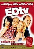 EDtv [DVD] (2000) Matthew McConaughey, Jenna Elfman, Woody Harrelson, Ron Howard