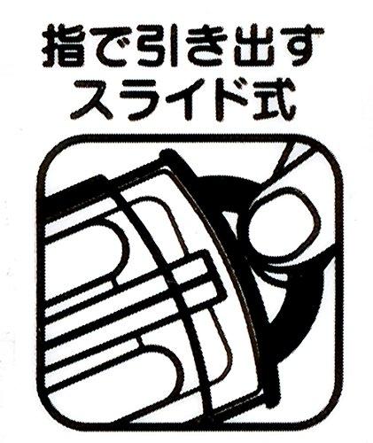 Despertar de Skater Trio Set Deslizante Palillos Cuchara Tenedor Set Star Wars Fuerza Paper Cut Disney tcs1am