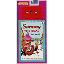 Sammy the Seal Book and Tape