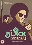 The Black Panthers: Vanguard of the Revolution [DVD] [UK Import]