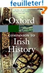 The Oxford Companion to Irish History-