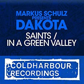 In A Green Valley (Dakota's Return To Coldharbour Remix))