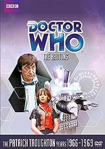 Doctor Who: Krotons [DVD] [Region 1] [US Import] [NTSC]