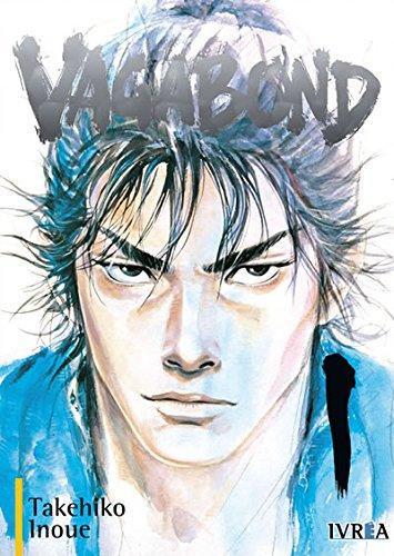 Vagabond 1 por Takehiko Inoue