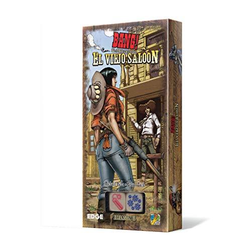Edge Entertainment-El Viejo Saloon (EEDVBD02)