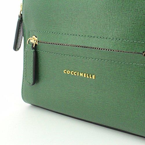 Coccinelle - Clementine, Borse a zainetto Donna IMPERIAL