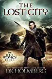 The Lost City (The Lost Prophecy Book 5) (English Edition)