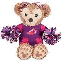 Disney Bear Sherry Mei 2015 USA Disney Park limited 12 inches plush stuffed toy cheerleader Sherry Mae / DISNEY BEAR CHEERLEADER SHELLIEMAY [parallel import goods] Duffy DUFFY