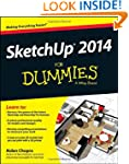 Sketchup 2014 For Dummies (For Dummie...