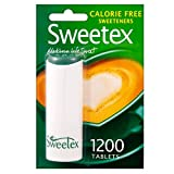 Sweetex 1200 Tablet Pack