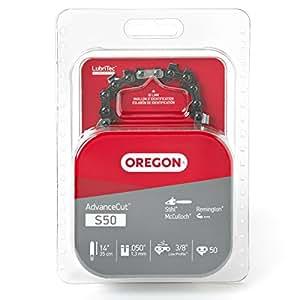 Oregon Kette 14 Zoll. HD Semi Mei-el S-gekette S50
