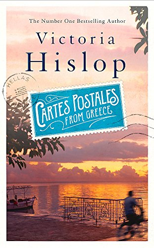 Cartes Postales from Greece: The runaway Sunday Times bestseller