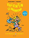Valentin le vagabond - L'intégrale volume 1 (BANDE DESSINEE)