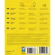 Rosetta Stone Version 3: Spanisch (Spanien) Stufe 1 Persönliche Edition inkl. Audio Companion