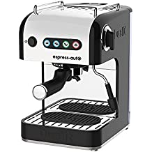 Dualit Espress-auto 4 in 1 Coffee and Tea Machine 84516