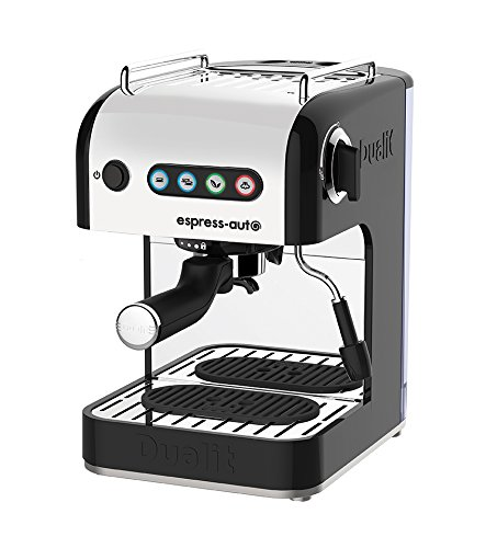 Dualit Espress-auto 4 in 1 Coffee Machine