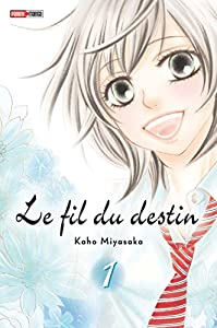 Le fil du destin Edition simple Tome 1