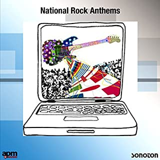National Rock Anthem of France