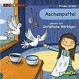 Aschenputtel gelesen von Christiane Hörbiger - ICHHöRMAL: CD mit Musik und Geräuschen, plus 16 S. Ausmalheft