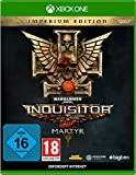 Warhammer 40.000 - Inquisitor Martyr (Imperium Edition)