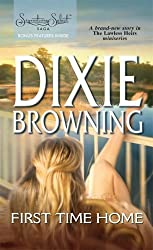 First Time Home (Signature Select) by Dixie Browning (2005-09-01)