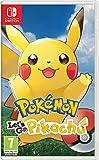 Pokémon : Let's Go, Pikachu standard