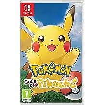 Pokémon : Let's Go, Pikachu