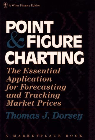 Point and Figure Charting: The Essential Application for Forecasting and Tracking Market Prices (A Marketplace Book) by Thomas J. Dorsey (1995-05-18)