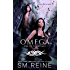 Omega: An Urban Fantasy Novel (War of the Alphas Book 1) (English Edition)