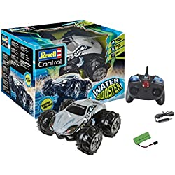 Revell Stunt Car Water Booster Juguetes a Control Remoto 24635