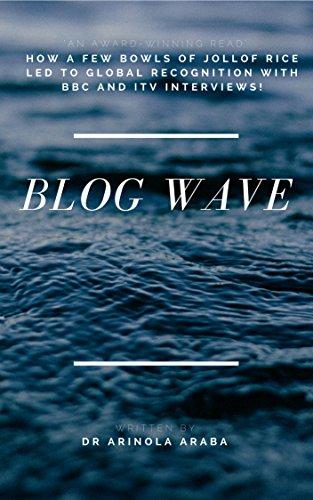Blog Wave: How a few bowls of Nigerian