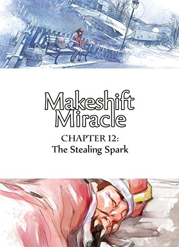 Makeshift Miracle #12 (English Edition)