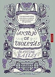 Antojo de violetas (Fondo General - Narrativa) (Spanish Edition)