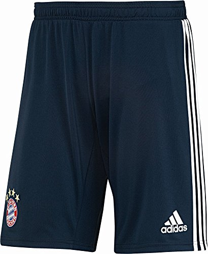 Adidas TRG SHO WB Pantalón Corto FC Bayern Munich