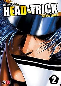 Head Trick Nouvelle édition Tome 2