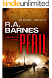 Peril (The Ger Mayes Crime Novels Book 1)