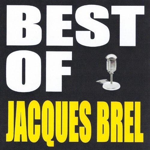 Best of Jaques Brel