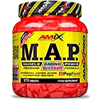 AmixPRO M.A.P. Muscle Amino Power 375 tabls.