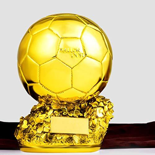 Zoom IMG-1 trofei premi di calcio ornamenti