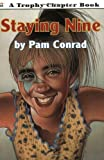 Staying Nine (BookFestival) by Pam Conrad (1990-11-19) bei Amazon kaufen