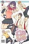 Kiss him, not me !, tome 9 par Junko