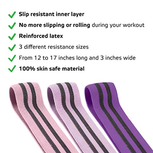 Zoom IMG-3 sport2people esercizio hip fascia fasce