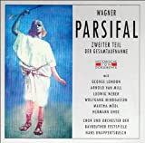 Parsifal -Part 2- [Import allemand]