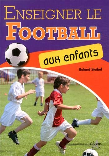 Enseigner le football aux enfants